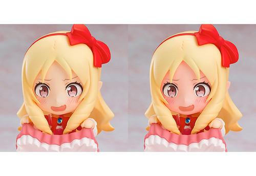 Good Smile Nendoroid 894 Elf Yamada (Eromanga Sensei)