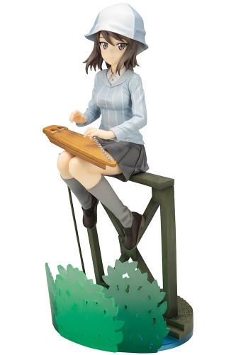 Kotobukiya PP694 Mika 1/7 Scale Figure (GIRLS und PANZER der Film)