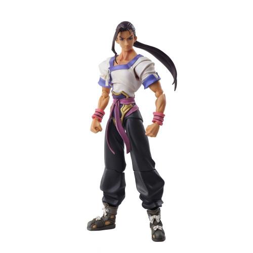 Square Enix Bring Arts Xenogears Fei Fong Wong Action Figure