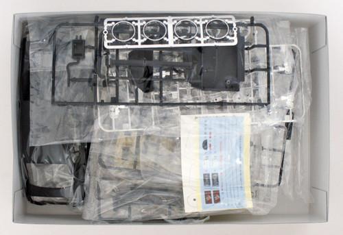 Aoshima 55779 NISSAN Mode Parfume GF50 CIMA 2001 1/24 scale kit