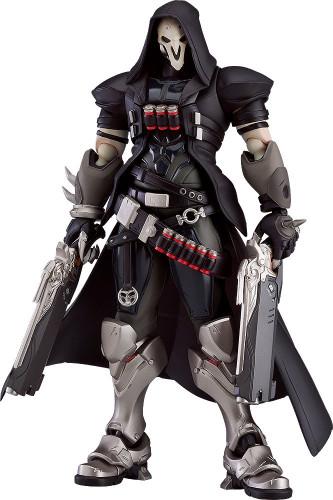 Good Smile figma 393 Reaper (Overwatch)