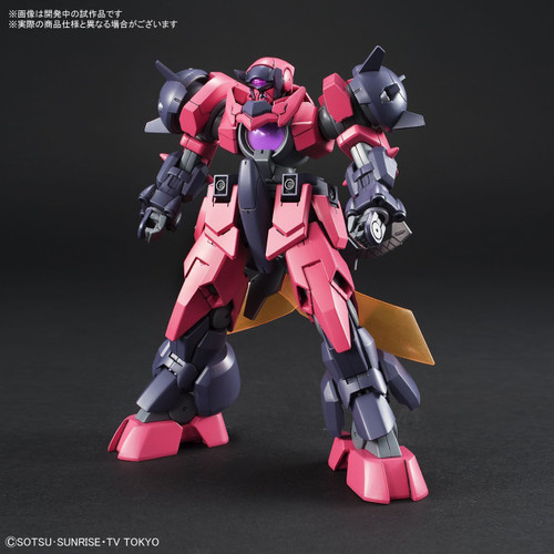 Bandai HG Gundam Build Divers 005 Ogre GN-X 1/144 Scale Kit