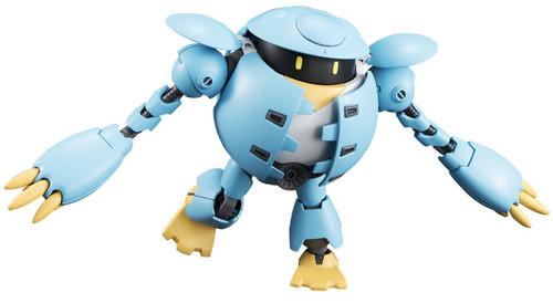 Bandai HG Gundam Build Divers 004 Momocouple 1/144 Scale Kit
