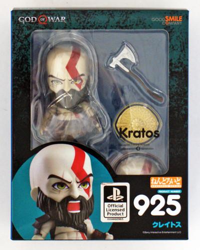 Good Smile Nendoroid 925 Kratos (God of War)
