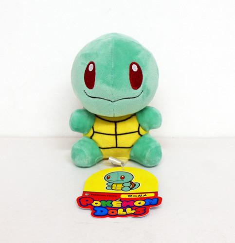 Pokemon Center Original Pokemon Dolls Squirtle (Zenigame) 526-241821