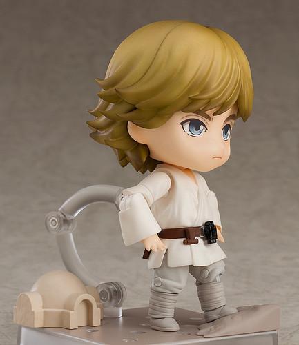 Good Smile Nendoroid 933 Luke Skywalker (Star Wars Episode 4: A New Hope)