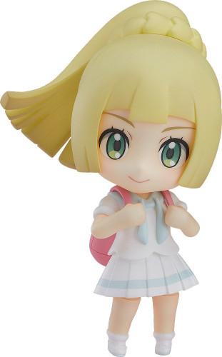 Good Smile Nendoroid 934 Lively Lillie (Pokemon)