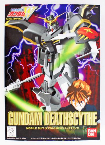 Bandai XXXG-01D Gundam Deathscythe 1/144 Scale Kit