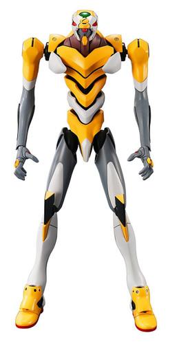 Bandai EVA-00 Rebuild of Evangelion New Movie Version Non-Scale Kit