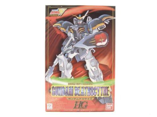 Bandai Gundam Deathscythe 1/100 Scale Kit