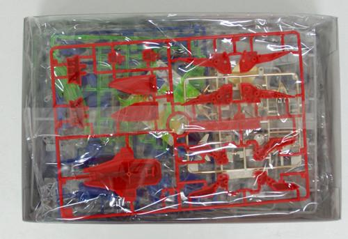Bandai Wing Gundam Zero 1/100 Scale Kit
