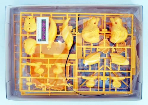 Bandai Dr. Slump Arale Fantasy Lion Plastic Model Kit