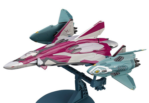 Hasegawa 65843 Sv-262Ba Draken III Mirage w/ Lildraken 'Macross Delta the Movie' 1/72 scale kit