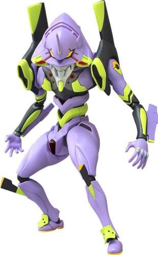 Phat! Parfom Evangelion Unit-01 (Rebuild of Evangelion)