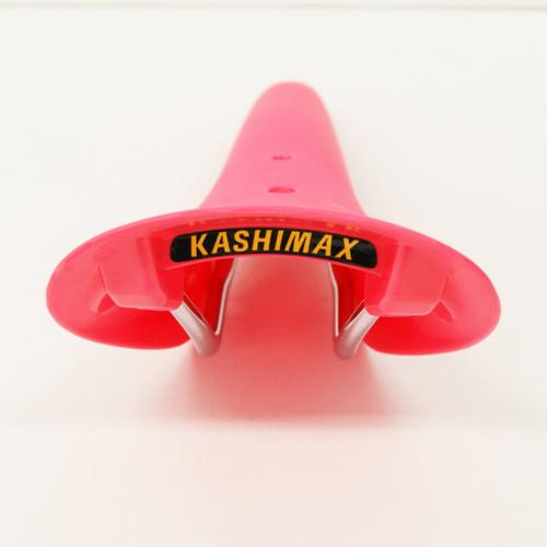 KASHIMAX AMX-C aero BMX Seat Saddle Pink