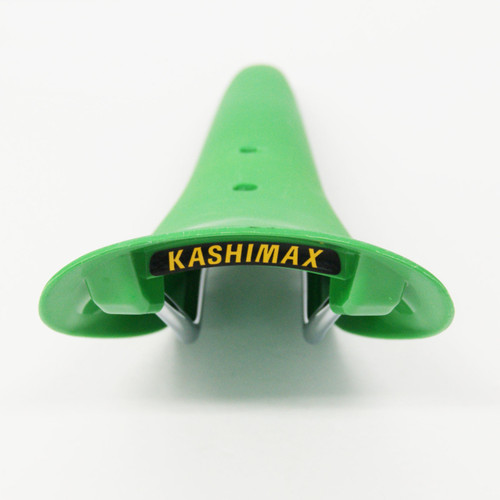 KASHIMAX AMX-C aero BMX Seat Saddle Green