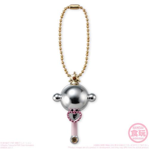 Bandai Candy 189794 Little Charm Sailor Moon 2 1 BOX 10 pcs. set
