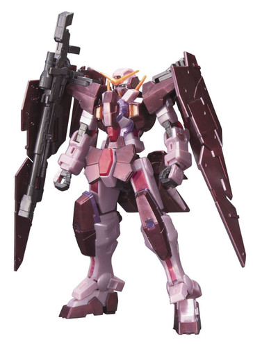 Bandai HG OO 32 Gundam Dynames (Trans-Am Mode) 1/144 scale kit
