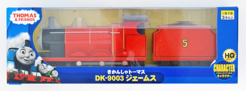 Diapet DK-9003 Thomas & Friends James (314658)