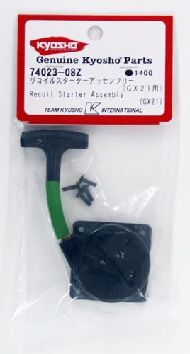 Kyosho   74023-08Z Recoil Starter Assembly(GX21)