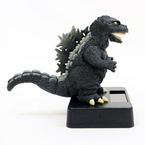 Folcart 509463 Godzilla Solar Mascot (Message Plate Included)
