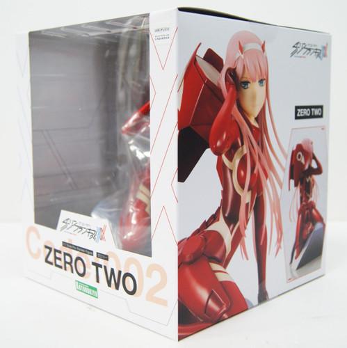Kotobukiya PP760 Zero Two 1/7 Scale Figure (Darling in the Franxx)