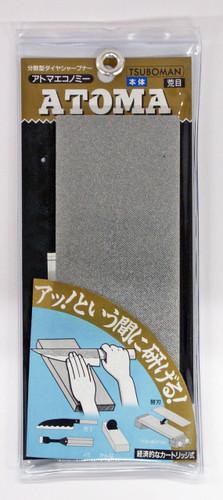 TSUBOMAN ATM75-1.4E ATOMA Economy Diamond Sharpener Blade&Base #140 (126978) SYU