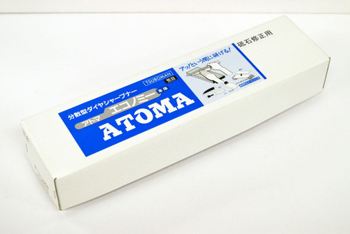 TSUBOMAN ATOMA Economy Diamond Sharpener (for Flattening Whetstone) #140 SYU