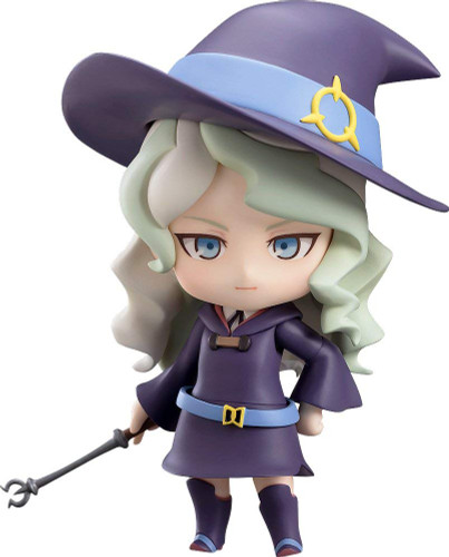 Good Smile Nendoroid 957 Diana Cavendish (Little Witch Academia)