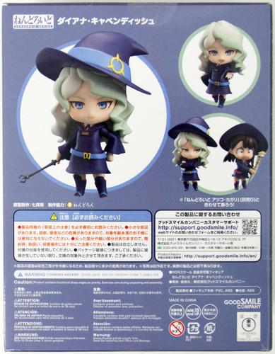 Good Smile Nendoroid 957 Diana Cavendish (Little Witch Academia)