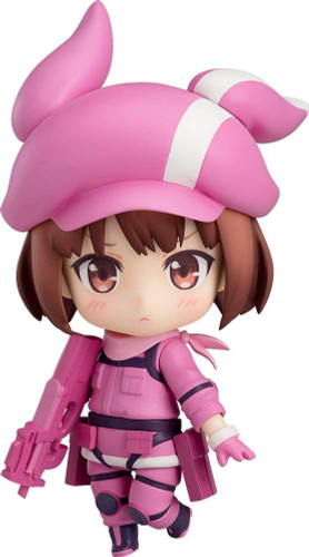 Good Smile Nendoroid 959 LLENN (Sword Art Online Alternative Gun Gale Online)