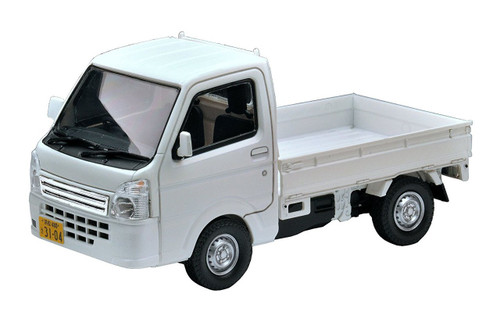 Tomytec MC-008 MSS Suzuki Carry 1/35 Scale Plastic Model Kit
