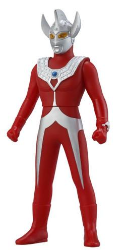 Bandai Ultraman Ultra Hero Series 06 Ultraman Taro Figure