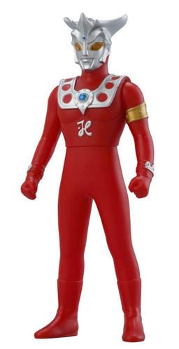 Bandai Ultraman Ultra Hero Series 07 Ultraman Leo Figure