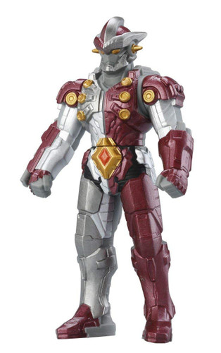 Bandai Ultraman Ultra Hero Series 12 Ultraman Jean-Nine Figure