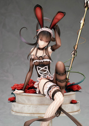 ALTER Narberal Gamma so-bin Ver. 1/8 Scale Figure (Overlord)