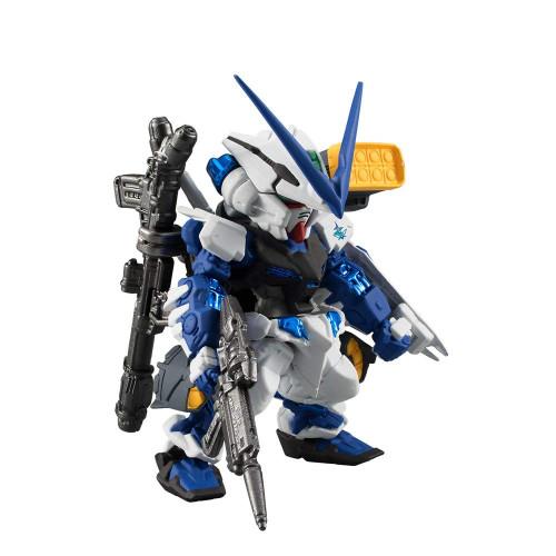 Bandai Candy 057390 FW Gundam Converge EX11 Blue Frame Figure 1PC.