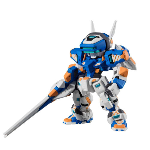 Bandai Candy 224112 FW Converge Mechanics Cyber Troopers Virtual-On Temjin Figure 1PC.