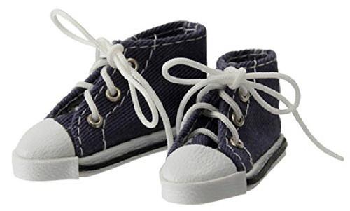 Azone AKT106-NVY Basic Sneaker Navy