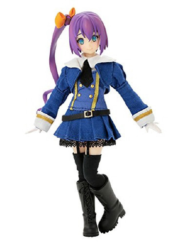 Azone ALC040-KNN Assault Lily 040 Nazuna Kawanabe