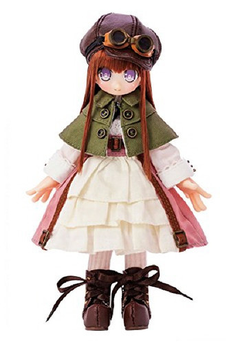 Azone PID019-LFL Little Little Small Assistant / Little