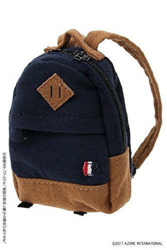 Azone POC407-NVY PNS BlackRavenClothing Backpack Navy