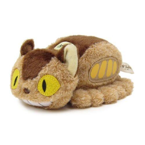 Sun Arrow Plush Doll Funwari Otedama (Beanbags) My Neighbor Totoro Catbus