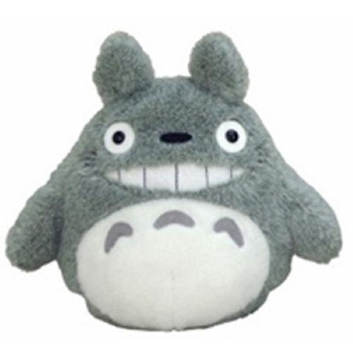 Sun Arrow Plush Doll Funwari Otedama (Beanbags) My Neighbor Totoro Smiling M