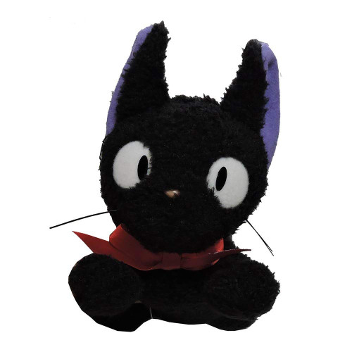 Sun Arrow Plush Doll Kikifs Delivery Service Jiji on Lap S Size
