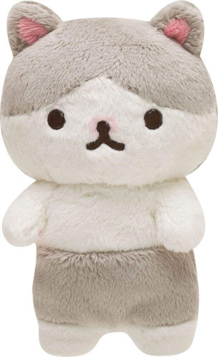 San-x Plush Doll Corocoro Coronya Otomonyachi Coronya