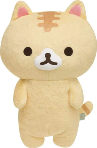 San-x Plush Doll Corocoro Coronya Coronya Large