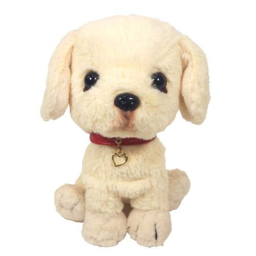 Sunlemon Plush Doll Pups! Labrador Retriever Size S