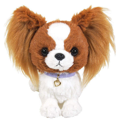 Sunlemon Plush Doll Pups! Papillon Size S