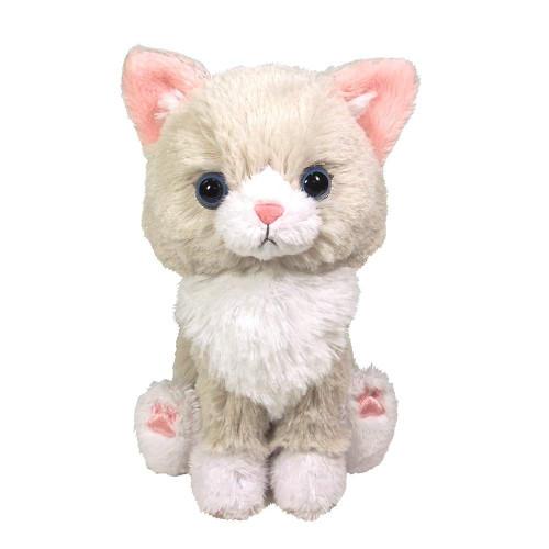 Sunlemon Plush Doll Kitten Ragdoll Size S